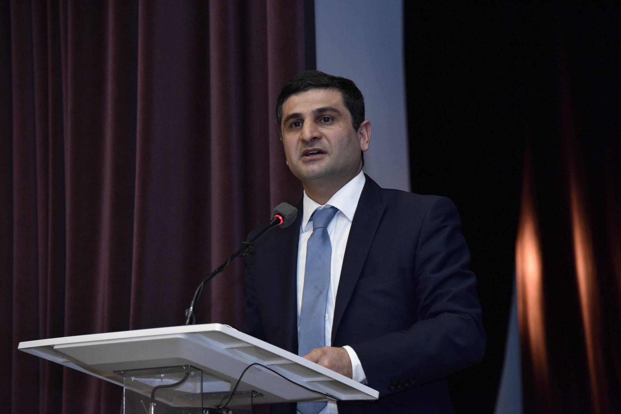 Soyqırımı faktlarının dünya ictimaiyyətinə çatdırılmasında gənc alimlər yaxından iştirak edir