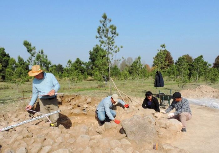 Açıq səma altında Arxeologiya Muzeyi yaradılacaq