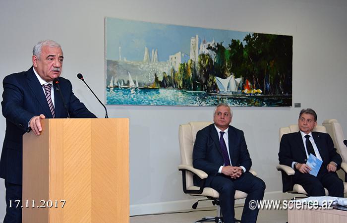 AMEA-nın Azad Həmkarlar İttifaqının VII Qurultayı keçirilib
