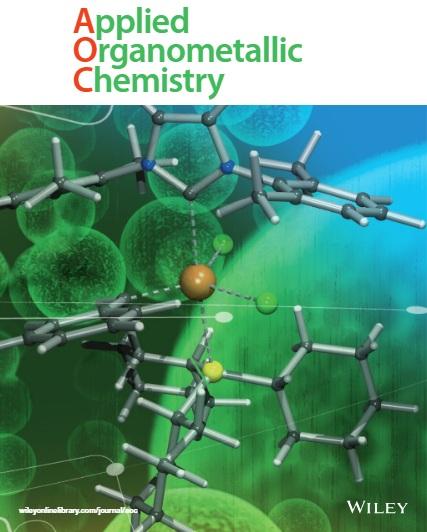 AMEA Aşqarlar Kimyası İnstitutunun alimlərinin məqaləsi Q1 kateqoriyalı nüfuzlu xarici jurnalda dərc olunub