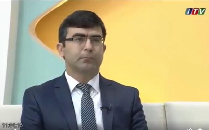 """""""Bir şey haqqında bilmirsənsə, sus, səni də adam sansınlar..."""""""