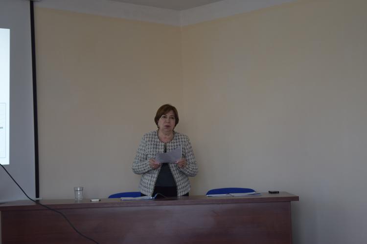 Azərbaycan Botaniklər Cəmiyyəti ictimai birliyinin ilk Ümumi Yığıncağı keçirilib