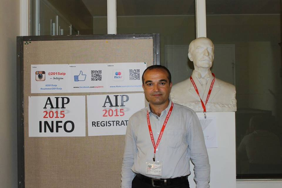 Young scientist attended the Summer School and the International Conference in Finland