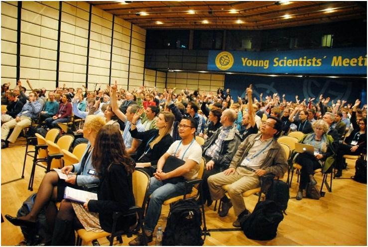 AMEA Geologiya və Geofizika İnstitutunun əməkdaşları nüfuzlu beynəlxalq elmi tədbirlərdə iştirak ediblər