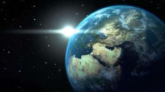 Alimlər Yerlə Marsın toqquşacağını proqnozlaşdırdılar