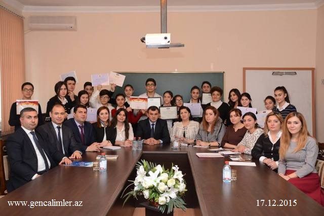 """""""Researchers of the future"""" new competition started"""