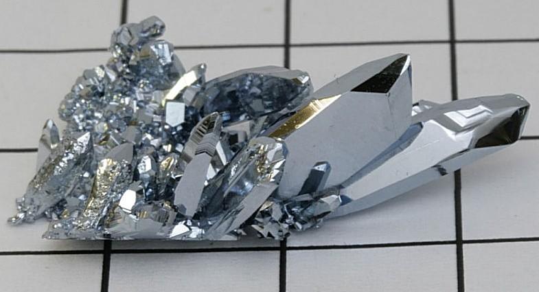 Dünyada ən bahalı metal hansıdır?