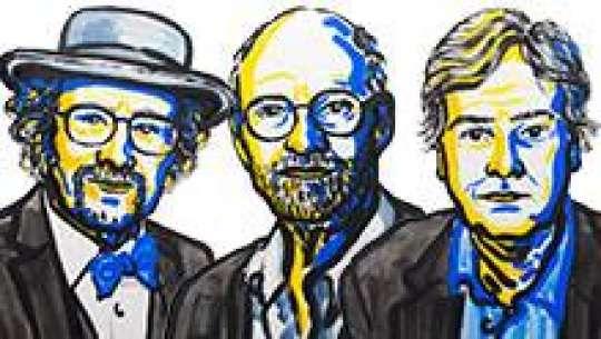 2017-ci ilin ilk Nobel mükafatçılarının adları məlum olub