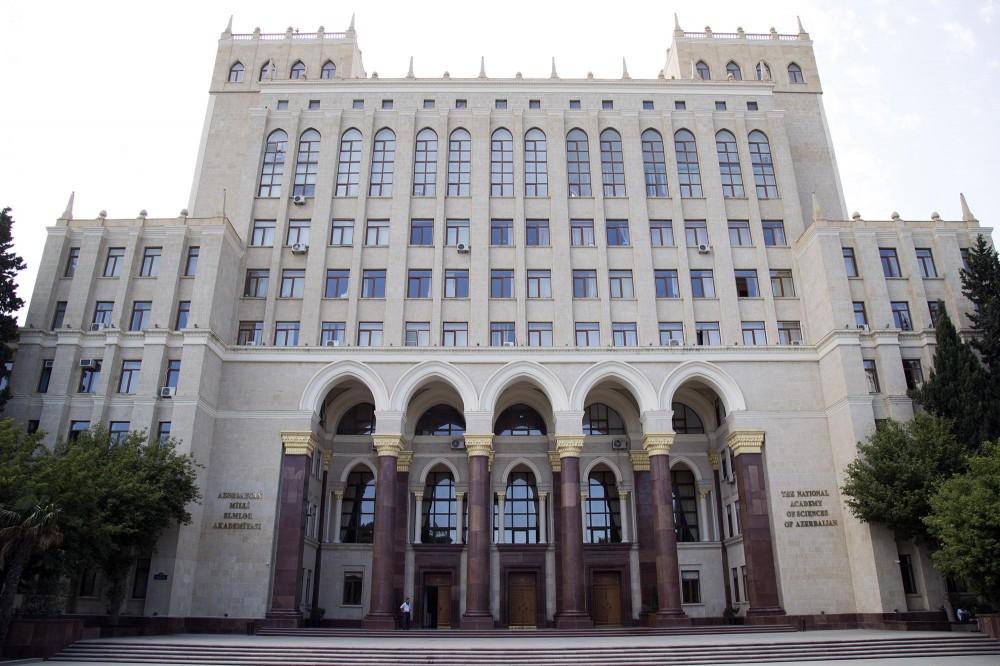 Azərbaycan Milli Elmlər Akademiyasının ümumi yığıncağı keçiriləcək
