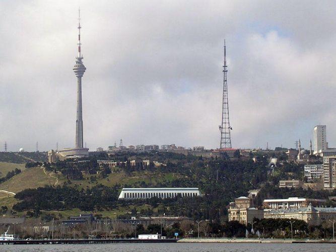 Azərbaycan Televiziyasının yaranmasından 65 il ötdü