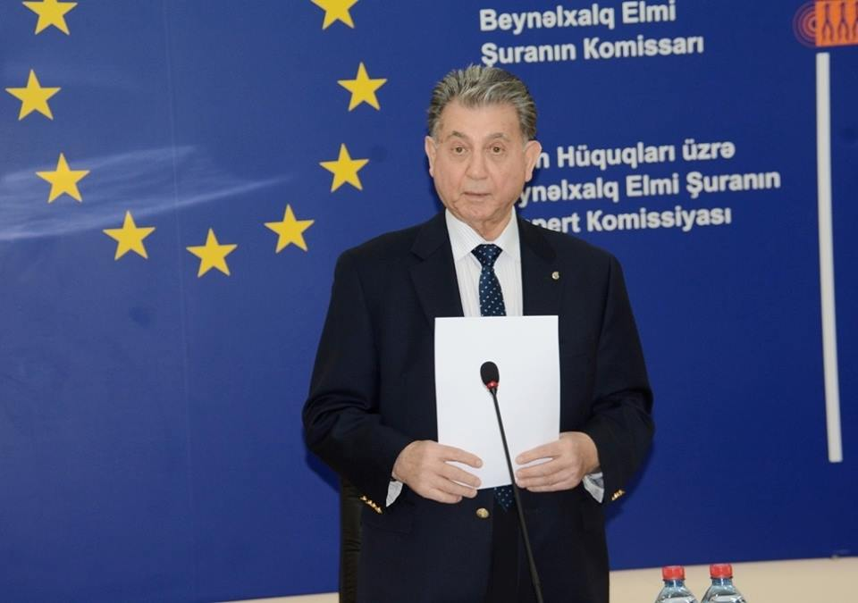 AMEA Gənc Alim və Mütəxəssislər Şurasının 2017-ci il üçün illik Fəaliyyət planı təsdiq olunub