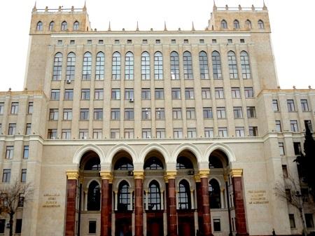 AMEA və Belarus Dövlət Elm və Texnologiya Komitəsi birgə müsabiqə elan edib