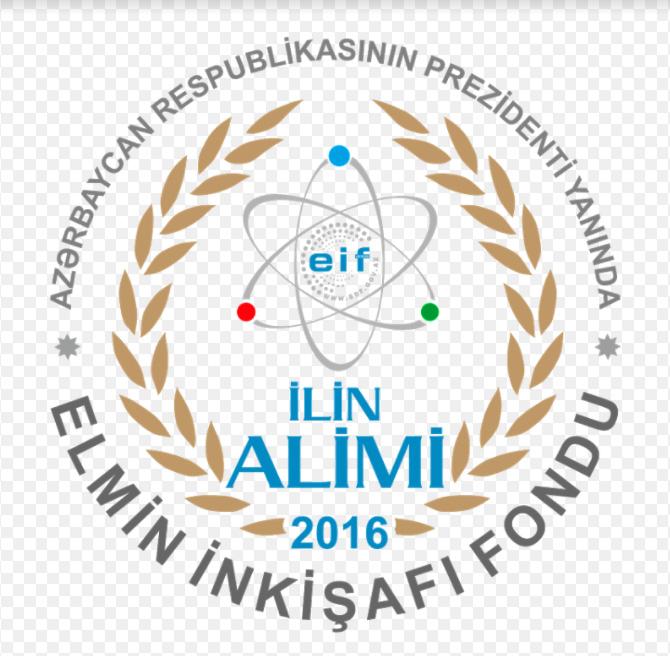 """Elmin İnkişaf Fondu """"2016-cı ilin alimi"""" və """"2016-cı ilin gənc alimi""""nin adlarını açıqlayacaq"""