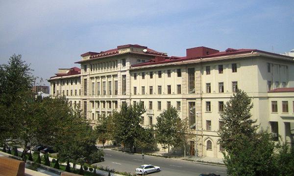 2018-ci il üçün dövlət mükafatlarına əsərlərin qəbulu elan olunub