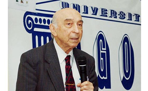 Dünya şöhrətli azərbaycanlı alim Lütfi Zadənin vəfatından bir il ötür
