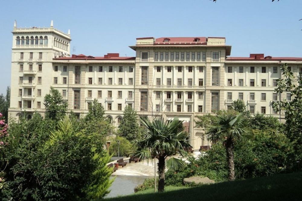 Dövlət Mükafatları Komissiyası 2020-ci il üçün dövlət mükafatlarına əsərlərin (işlərin) qəbulunu elan edir