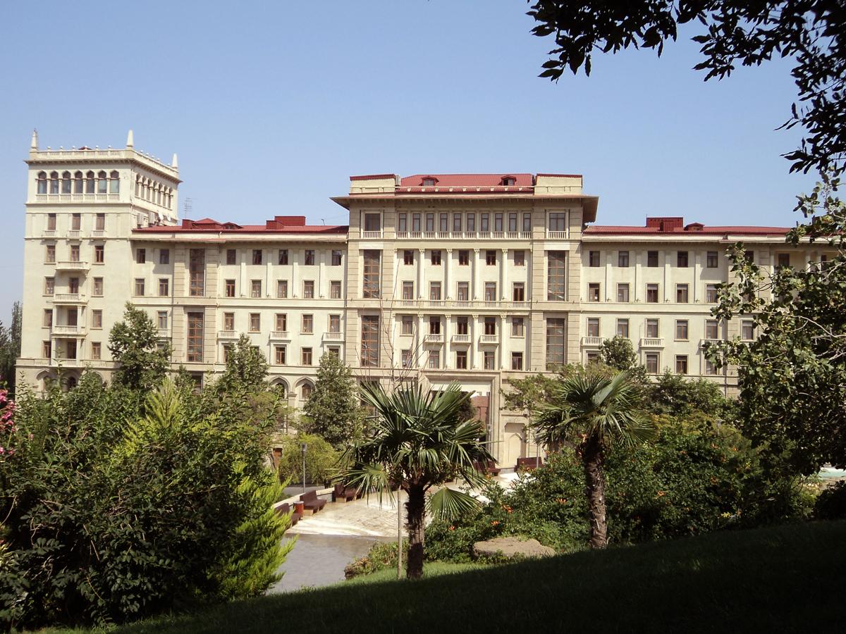 Azərbaycan Respublikasının Nazirlər Kabineti Aparatının yeni sturukturu təsdiqləndi