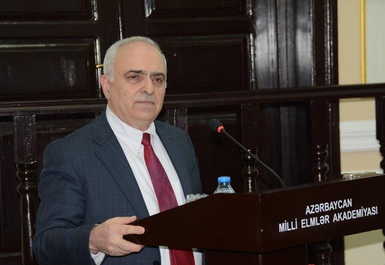 AMEA-nın Neft və Qaz İnstitutunun rəhbərliyində dəyişiklik edilib