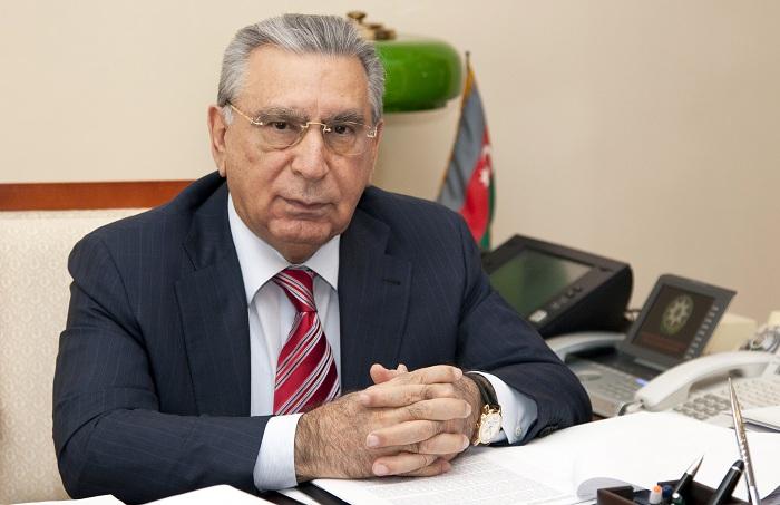 AMEA-nın prezidenti, akademik Ramiz Mehdiyev dünya elmi ictimaiyyətinə müraciət edib