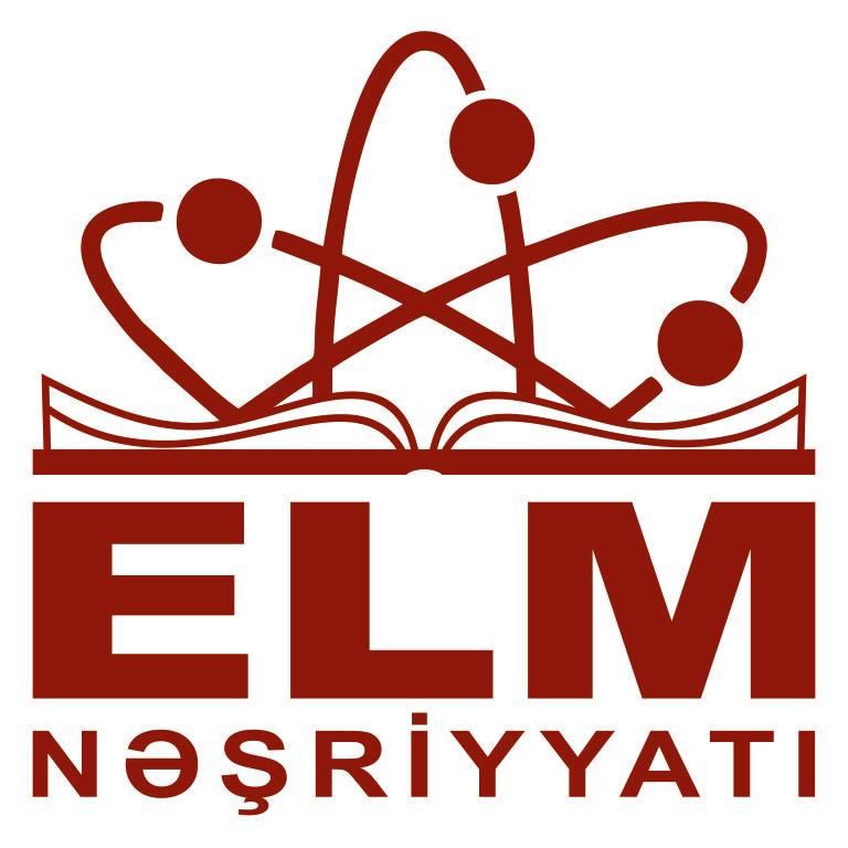 """""""Elm"""" nəşriyyatının yeni loqosu və şüarı açıqlanıb"""