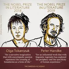 Ədəbiyyat üzrə Nobel laureatları məlum oldu