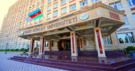 Azərbaycanın 5 universiteti dünya reytinqinə daxil oldu