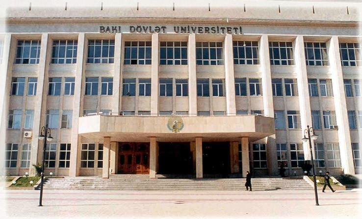 Bakı Dövlət Universitetində Gənc alim və mütəxəssislər şurasının seminarı keçirildi