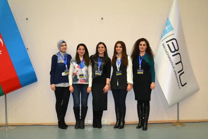 AMEA Aşqarlar Kimyası İnstitutu gəncləri III qış festivalının qalibi olublar