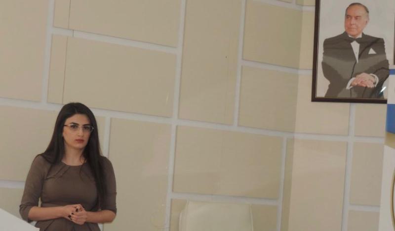 Ümummilli lider Heydər Əliyevin Azərbaycanda aqrar sahənin formalaşmasında rolu