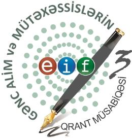 Gənc alim və mütəxəssislərin 3-cü qrant müsabiqəsinin nəticələri açıqlandı