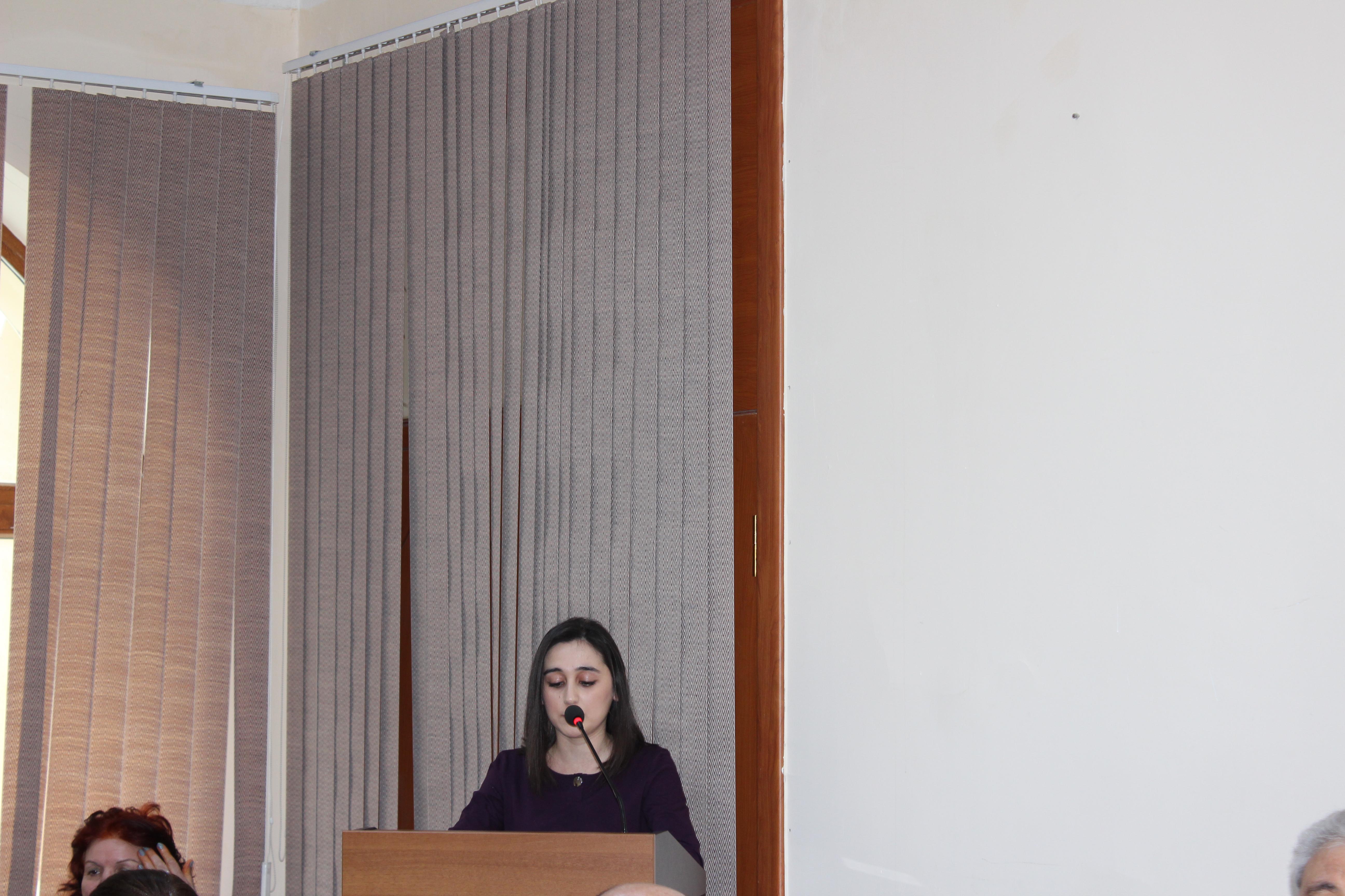 AMEA Fəlsəfə İnstitutunda YAP Yasamal Rayon Təşkilatının tədbiri keçirilib