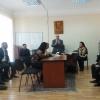 AMEA-nın Dilçilik İnstitutunda Gənc Alim və Mütəxəssislər Şurasının təsis yığıncağı keçirilmişdir