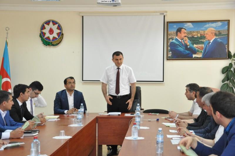 Gənc alimlər Azərbaycanın turizm potensialının elmi təşviqində iştirak edəcəklər