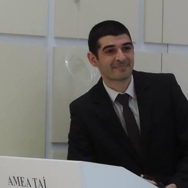 AMEA Torpaqşünaslıq və Aqrokimya İnstitutu Gənc Alim və Mütəxəssislər Şurasına yeni sədr seçildi