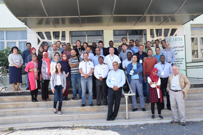 AMEA Genetik Ehtiyatlar İnstitutunun alimi 11 günlük Mərakeşin Rabat şəhərində ezamiyyətdə olub