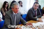 AMEA Genetik Ehtiyatlar İnstitutunda Gənc Alim və Mütəxəssislər Şurasının təsis yığıncağı keçirildi