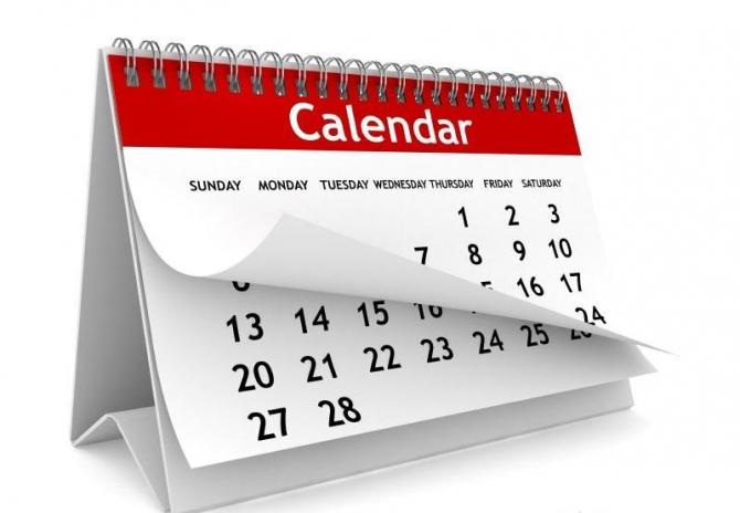 Gələn il üçün rəsmi bayram günləri açıqlandı