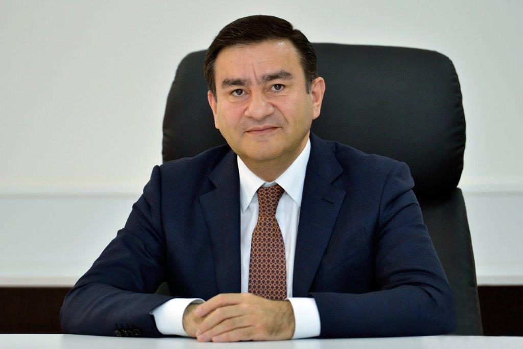 AR Prezidenti yanında Ali Attestasiya Komissiyasına sədr təyin edildi