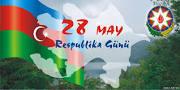28 may Respublika Günüdür