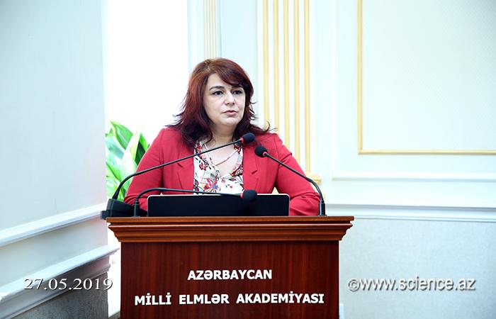 AMEA və CNR arasında birgə layihə təklifləri ilə əlaqədar seminar keçirilib