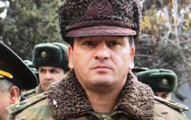 """Polad Həşimova """"Azərbaycanın Milli Qəhrəmanı"""" adı verildi"""