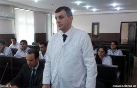 AMEA Radiasiya Problemləri İnstitutunda Gənc Alim və Mütəxəssislər Şurası təsis edildi