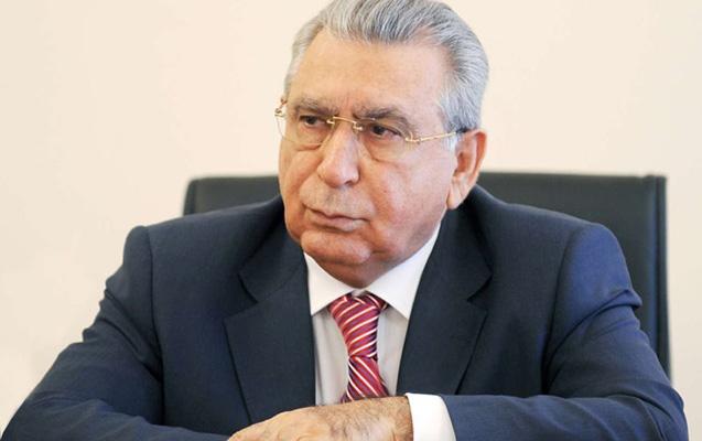 AMEA-nın prezidenti akademik Ramiz Mehdiyev dövlət başçısına təşəkkür etdi