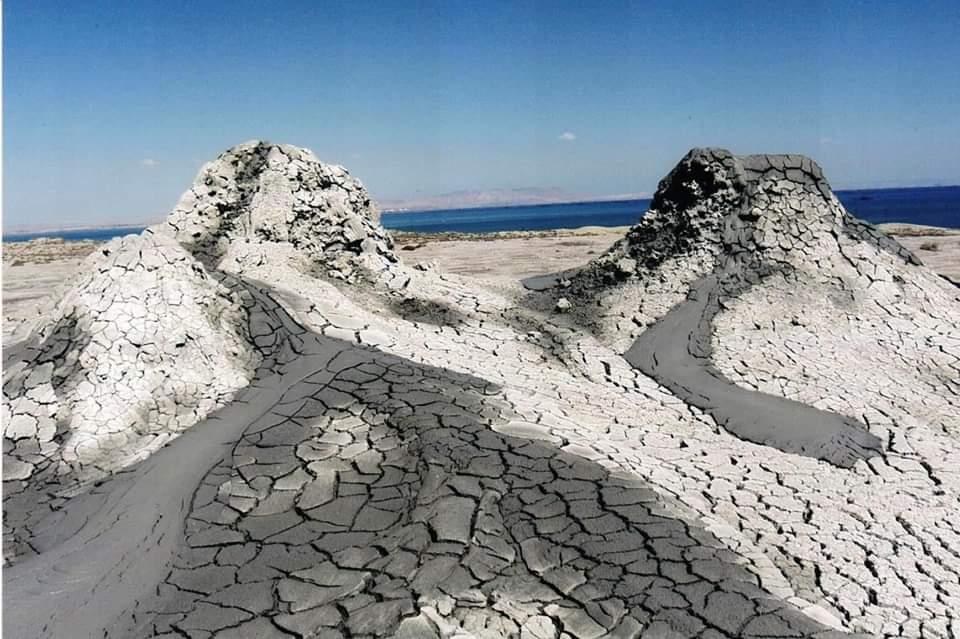 Gən alimin vulkan palçığından gübrənin alınması ilə bağlı elmi ixtirası patentləşdirilib