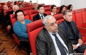 AMEA-nın Riyaziyyat və Mexanika İnstitutunda Gənc Alim və Mütəxəssislər Şurasının təsis yığıncağı keçirilmişdir