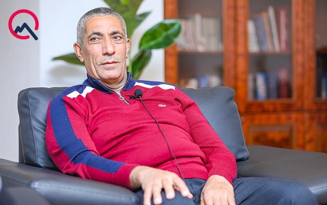 """Siyavuş Novruzov: """"AMEA-nın ləğvini mümkün hesab etmirəm"""""""