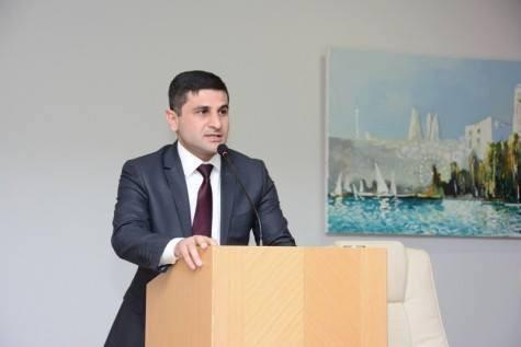 """""""Avropa ilə Azərbaycan elmini müqayisə etmək doğru olmaz"""""""