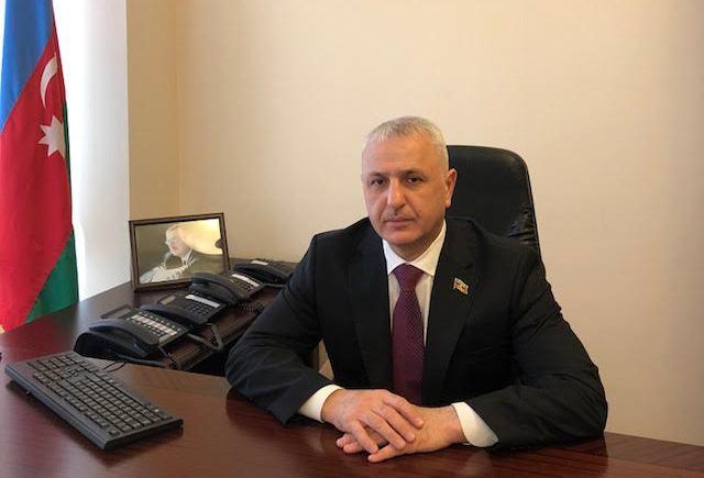 Azərbaycan Respublikası Milli Məclisinin Gənclər və idman komitəsinə yeni sədr seçilib