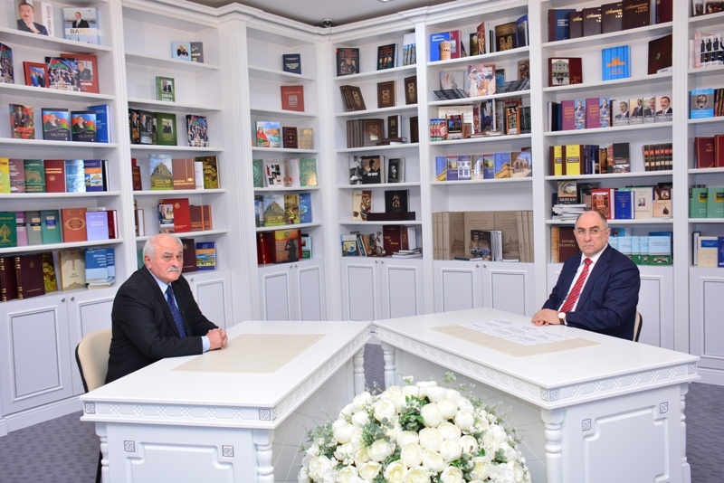 """""""Elm və İnnovasiya"""" elmi-publisistik proqramının növbəti buraxılışı yayımlanıb"""