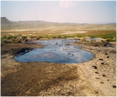 Elmin İnkişafı Fondunun dəstəyilə Azərbaycan palçıq vulkanlarının fəaliyyəti və geoekoloji riskin qiymətləndirilməsi istiqamətində yeni tədqiqatlara start verilib